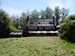 Frontière Ille et Vilaine / Manche - près de Pontorson - Belle maison en pierre avec 3 chambres, une grange en pierre et un gîte séparé à rénover sur 1 acre de terrain. 13/18