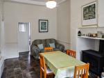 HAUTE-VIENNE (87).  SAINT-YRIEIX-LA-PERCHE.  Superbe maison de ville de cinq chambres avec jardin privé et potentiel d'un revenu 3/15
