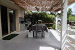 CORREZE. Uzerche. Maison contemporaine avec 5 chambres, 2 garages, piscine et jardin de 741m2. 8/18