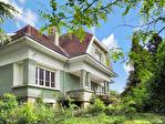 HAUTE-VIENNE. Saint-Mathieu.  Superbe villa de quatre chambres à rafraîchir sur un terrain de 4 500 m2 1/16