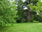 HAUTE-VIENNE. Saint-Mathieu.  Superbe villa de quatre chambres à rafraîchir sur un terrain de 4 500 m2 15/16