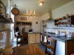 FINISTERE -HUELGOAT - Une maison individuelle de 4 chambres située à seulement 5 minutes à pied du centre-ville ! 3/18