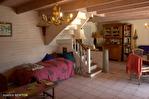 FINISTERE - proche Carhaix - Maison mitoyenne avec trois chambres dans un hameau 4/14