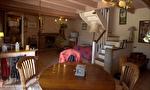 FINISTERE - proche Carhaix - Maison mitoyenne avec trois chambres dans un hameau 5/14