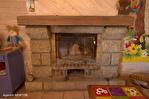 FINISTERE - proche Carhaix - Maison mitoyenne avec trois chambres dans un hameau 6/14