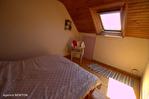 FINISTERE - proche Carhaix - Maison mitoyenne avec trois chambres dans un hameau 8/14