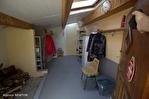 FINISTERE - proche Carhaix - Maison mitoyenne avec trois chambres dans un hameau 10/14