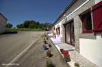 FINISTERE - proche Carhaix - Maison mitoyenne avec trois chambres dans un hameau 12/14