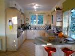 TARN ET GARONNE  PROCHE LAUZERTE  Maison au bord dy village avec 7 chambres, piscine 1.39 hectares jolie views 6/18