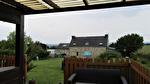 Morbihan, près de Cleguerec, maison indépendante avec 2 chambres, près du lac de Guerladan. 14/18