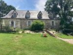 LOT ET GARONNE. PROCHE MIRAMONT DE GUYENNE,Maison de character en pierre avec 4 chambre, Gite 1 chambre, piscine Miramont De Guyenne 8 pièce(s) 250 m2 2/17