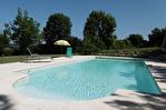 LOT ET GARONNE. PROCHE MIRAMONT DE GUYENNE,Maison de character en pierre avec 4 chambre, Gite 1 chambre, piscine Miramont De Guyenne 8 pièce(s) 250 m2 3/17