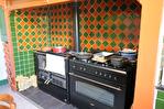 CORREZE.  Chamboulive.  Maison en pierre avec 4 chambres (potentiel pour 5), puits, four à pain, atelier, abri de voiture et jardins de 925m2. 7/18