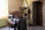CORREZE.  Chamboulive.  Maison en pierre avec 4 chambres (potentiel pour 5), puits, four à pain, atelier, abri de voiture et jardins de 925m2. 9/18