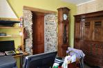 CORREZE.  Chamboulive.  Maison en pierre avec 4 chambres (potentiel pour 5), puits, four à pain, atelier, abri de voiture et jardins de 925m2. 10/18