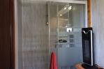 CORREZE.  Chamboulive.  Maison en pierre avec 4 chambres (potentiel pour 5), puits, four à pain, atelier, abri de voiture et jardins de 925m2. 11/18