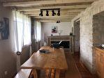 TARN ET GARONNE.  CASTELSAGRAT   Maison en pierre avec 4 chambres, grand atelier, piscine 3.4 hectares. Belle Vues 8/18