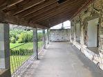 TARN ET GARONNE.  CASTELSAGRAT   Maison en pierre avec 4 chambres, grand atelier, piscine 3.4 hectares. Belle Vues 14/18