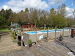 COTES D'ARMOR -PAULE - Une grande maison familiale de 4 chambres avec un spa de nage chauffé 4/18