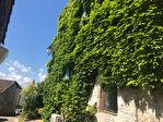 TARN ET GARONNE.  MONTAIGU DE QUERCY - Maison en pierre avec 2 chambres, toit terrasse et parking 2/18
