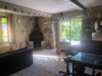 TARN ET GARONNE.  MONTAIGU DE QUERCY - Maison en pierre avec 2 chambres, toit terrasse et parking 6/18