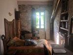 TARN ET GARONNE.  MONTAIGU DE QUERCY - Maison en pierre avec 2 chambres, toit terrasse et parking 8/18