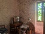 TARN ET GARONNE.  MONTAIGU DE QUERCY - Maison en pierre avec 2 chambres, toit terrasse et parking 10/18