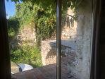 TARN ET GARONNE.  MONTAIGU DE QUERCY - Maison en pierre avec 2 chambres, toit terrasse et parking 18/18