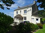 COTES D'ARMOR - PLEVIN - Maison individuelle de 3 chambres à vendre au centre d'un village. 1/18