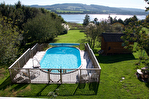 FINISTERE - HANVEC - Maison indépendante de 6 chambres surplombant l'estuaire avec piscine chauffée. 3/18
