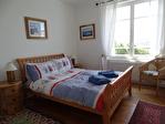 FINISTERE - HANVEC - Maison indépendante de 6 chambres surplombant l'estuaire avec piscine chauffée. 15/18