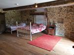 COTES D'ARMOR, Laniscat, Longère du 18ème siècle avec 3 chambres et dépendances au calme 10/16