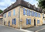 Lot, Castelfranc prestigieuse propriété de village (203m2) 1/17