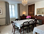 Lot, Castelfranc prestigieuse propriété de village (203m2) 6/17