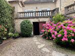 Lot, Castelfranc prestigieuse propriété de village (203m2) 15/17