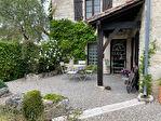 Tarn-et Garonne, MONTPEZAT DE QUERCY- 4 ch. maison en pierre rénovée avec piscine et vignoble. 11/18