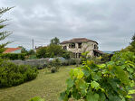 Tarn-et Garonne, MONTPEZAT DE QUERCY- 4 ch. maison en pierre rénovée avec piscine et vignoble. 14/18