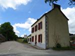FINISTERE Nr Huelgoat avec 4 chambres et 1 salle d'eau. 16/18