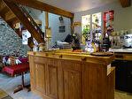 COTES D'ARMOR -CAUREL -Maison du bourg avec 7 chambres, proche Lac de Guerledan 14/18