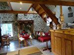 COTES D'ARMOR -CAUREL -Maison du bourg avec 7 chambres, proche Lac de Guerledan 15/18