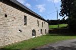 CORREZE. St Hilaire les Courbes.  Merveilleuse grange en pierre convertie avec 2 chambres, plus d'espace pour la conversion et plus de 1 hectare de beau terrain. 3/18