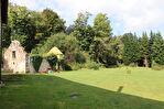 CORREZE. St Hilaire les Courbes.  Merveilleuse grange en pierre convertie avec 2 chambres, plus d'espace pour la conversion et plus de 1 hectare de beau terrain. 4/18