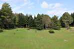 CORREZE. St Hilaire les Courbes.  Merveilleuse grange en pierre convertie avec 2 chambres, plus d'espace pour la conversion et plus de 1 hectare de beau terrain. 5/18
