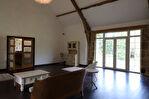 CORREZE. St Hilaire les Courbes.  Merveilleuse grange en pierre convertie avec 2 chambres, plus d'espace pour la conversion et plus de 1 hectare de beau terrain. 10/18