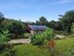 COTES D'ARMOR -PLELAUFF :  Une superbe maison indépendante de 5 chambres, avec un grand pool house avec piscine chauffée! 3/18