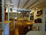 COTES D'ARMOR -PLELAUFF :  Une superbe maison indépendante de 5 chambres, avec un grand pool house avec piscine chauffée! 6/18