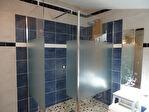 COTES D'ARMOR -PLELAUFF :  Une superbe maison indépendante de 5 chambres, avec un grand pool house avec piscine chauffée! 13/18