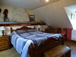 COTES D'ARMOR -PLELAUFF :  Une superbe maison indépendante de 5 chambres, avec un grand pool house avec piscine chauffée! 14/18