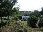 COTES D'ARMOR -PLELAUFF :  Une superbe maison indépendante de 5 chambres, avec un grand pool house avec piscine chauffée! 16/18