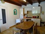 COTES D'ARMOR - PLOUGONVER : Une maison en pierre de 2 chambres à moderniser. 2/18